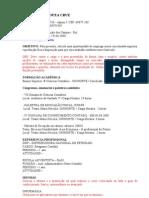 Curriculum Jeremias[1][1]