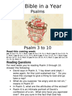 9 PS Psalms 3 to 10-1