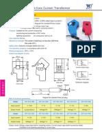 SCT-013-datasheet