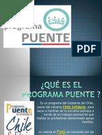Programa Puente de Chile