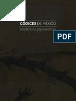 Bibliografia de Codices