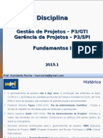 GP - Aula 02 - Fundamentos I