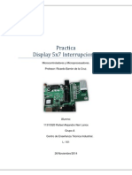 f Practica Display 7 Sg