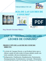 UNIDAD DIDACTICA 02. TECNOLOGIA DE LECHES DE CONSUMO.pptx