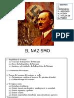 Nazismo Alemán - Copia