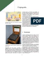 Criptografia em sistemas de arquivos