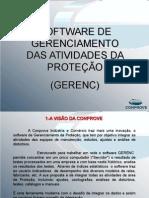 CONPROVE - Software Ger Manut Reles