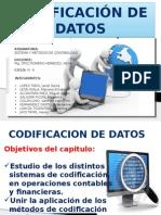 Codificacion de Datos