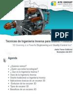 Tecnicas de Ingenieria inversa