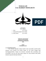 Presentasi Teori Akuntansi Bab 12