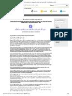 Decreto Del Presidente Del Consiglio Dei Ministri Del 9 Aprile 2001 - Atti Ministeriali MIUR