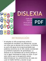 dislexia