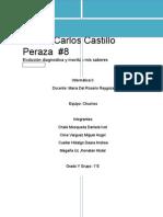 Escuela Preparatoria Estatal Carlos Castillo Peraza
