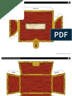 Pirate Party Kit SunkenTreasure