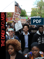 The Daily Evolver | Episode 121 | Protest and Violence in Baltimore