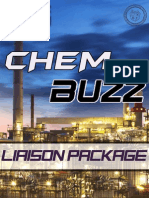 Chembuzz 15 Liaison Package