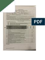 psii evaluation