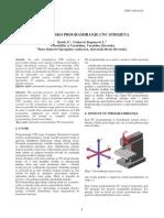 TG 1-2-2009 Botak Curkovic Bogunovic Automatsko Programiranje CNC Strojeva