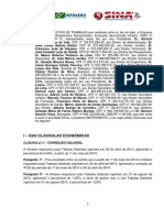 Acordo Coletivo Infraero - ACT_2013_2015_assinadoem29082013