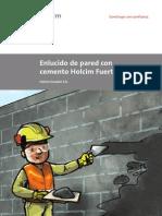 EnlucidoParedCementoHolcim.pdf
