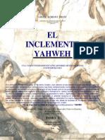 El Inclemente Yahweh - Adler Schidnt Frost - 2010