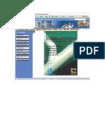 Calculo de Esfuerzos Tubos PVC