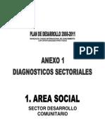 05 DESARROLLO COMUNITARIO