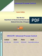 CN4227R - Course Outline - 2015