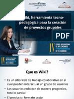 Presentacion EdisonProanio Wiki