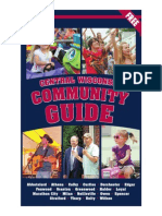 Community Guide 2015