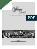 Getfest Educators Information Package Jan2010 12pFINAL(2)