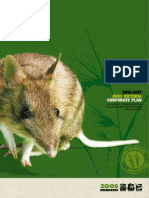 Zoos Victoria Corporate Plan 2012 - 2017_0