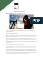 2015 0227 Lombana Incertidumbre Mundial Por La Dinámica Petrolera