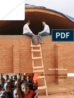 Eine Schulerweiterung für Gando