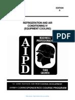 amana ac unit pdf | Thermostat | Hvac