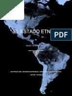 El Estado Etnico - Adler Schidnt Frost - 2014.pdf