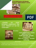 Cartea Final