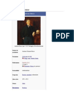 Ambrose Bierce y Cuiriosidades de La Literatura
