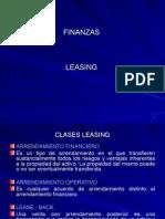 Leasing Como Instrumento de Financiamiento