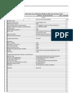 Typical Data Sheet