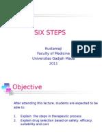 GGP -Six Steps