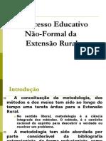 Educação Não Formal