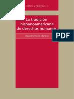 06 La Tradicion Hispanoamericana de Derechos Humanos-libre