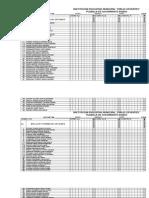 Listas j. Tarde 2015 Actualizadad 18 Febr