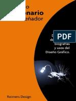 Pequeño Diccionario Del Diseñador