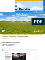 OpenSAP Fiori1 Week 03 Unit 01 Confov