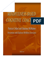 B3 Mindfulness Based Cogninitive Coaching