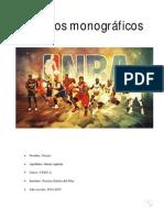 Trabajos Monográficos(NBA)