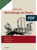 LITWIN+SORONDO+URIBURU - Pasos hacia una metodología de diseño [1de2]