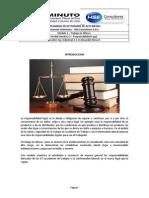 1.2 Unidad Tematica - Responsabilidad Legal